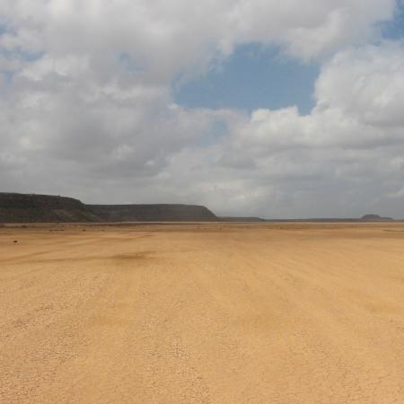 Desert / High plateau