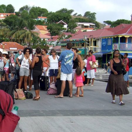 îles Saintes Guadeloupe