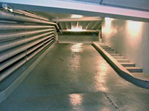 basic underground parking