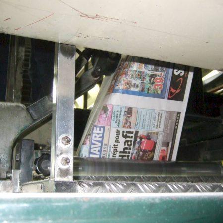 Regional printing