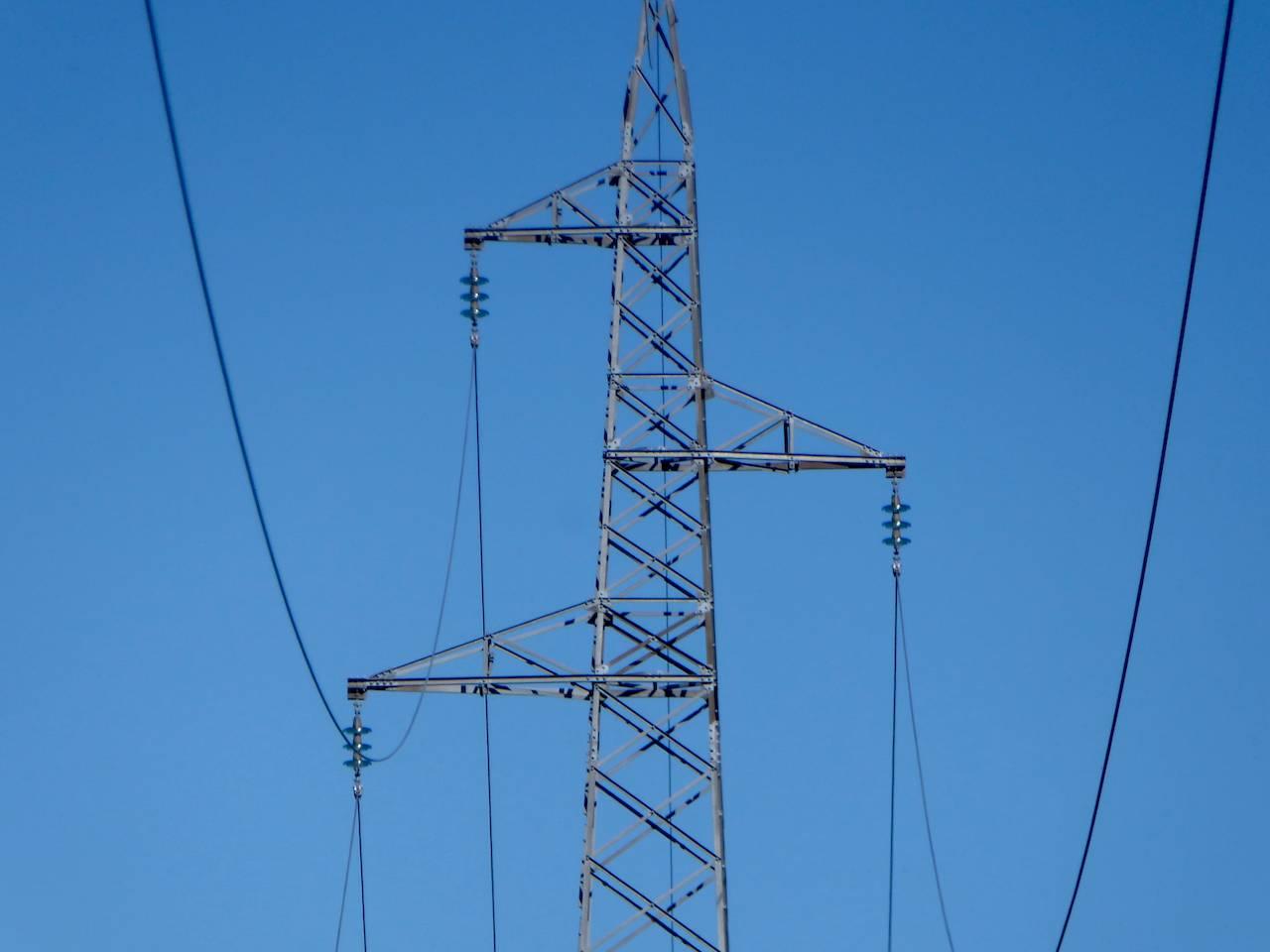 electric pilar