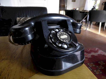phone 1960s