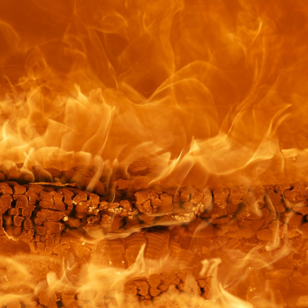 FIRES / FLAMES